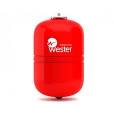 Бак мембранный для отопления Wester
