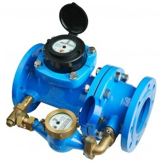 Счетчик сопряж. хол.воды MWN/JS-50/4-S (T30)