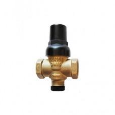 Регуляторы давления воды. Узлы. Фильтры