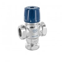 Клапан регулирующий термостатический смесительный МММ, арт. 0518.315