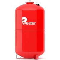Бак расширительный WRV Wester для отопления